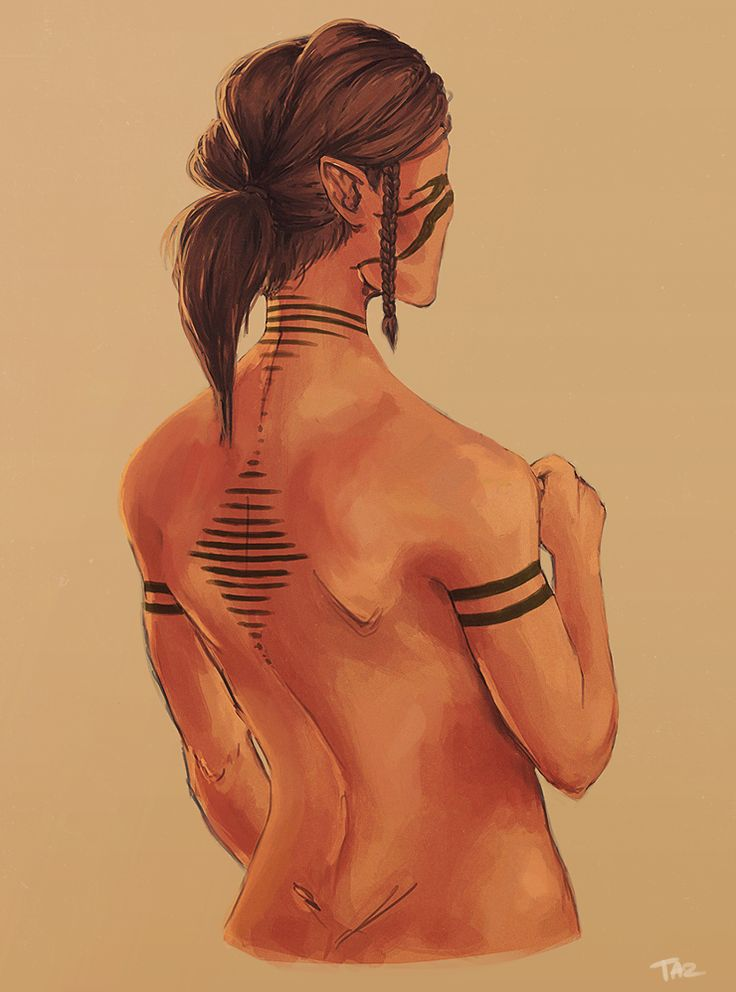 sewn seems - bosmer | Tumblr