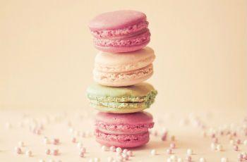 Macaron, uma delícia francesa - Receitas - GNT
