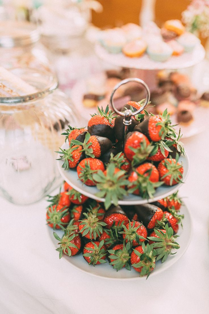 Rustikale Hochzeit auf Gut Sedlbrunn | Hochzeitsblog The Little Wedding Corner