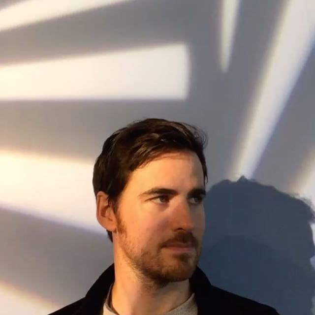 colinodonoghue1Mirror, mirror on the wall....... cred: Sherie