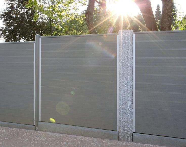 1000 images about pvc wpc fencing railing balustrade - Wpc zaun polen ...