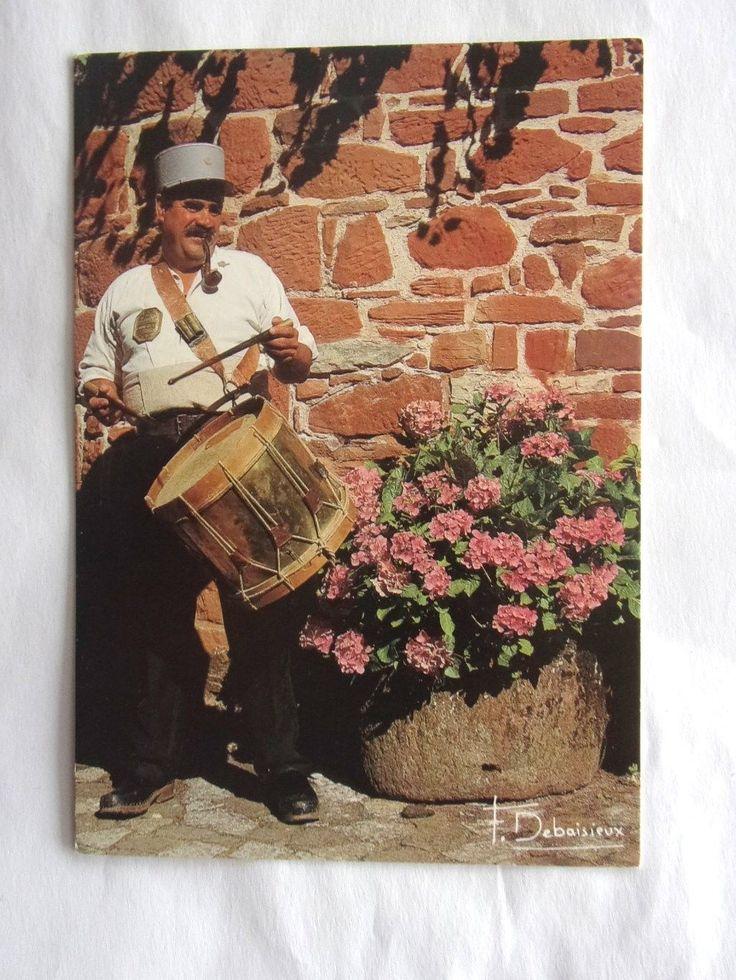 CARTE POSTALE LE GARDE CHAMPETRE ref 573 | eBay