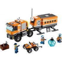 60035 - LEGO City Sarki kutatóállomás