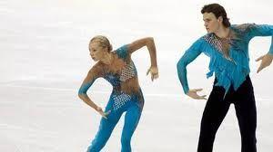Tatiana Totmianina et Maxim Marinin.  Programme court, JO 2006.  Superbe performance!