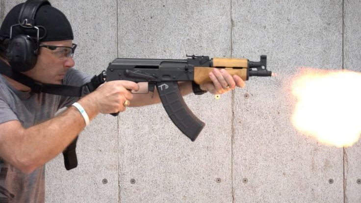 Check out 5 Reasons Why Everyone Should Own AK-47 Pistols at https://guncarrier.com/ak-47-pistols/