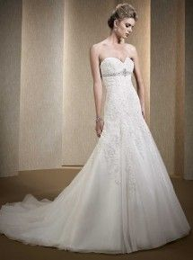 Ginza Wedding Gown - Kennith Winston Premiere - Style #LV85
