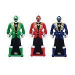 "Power Rangers - Super Megaforce Ranger Key Pack -  Bandai - Toys""R""Us"