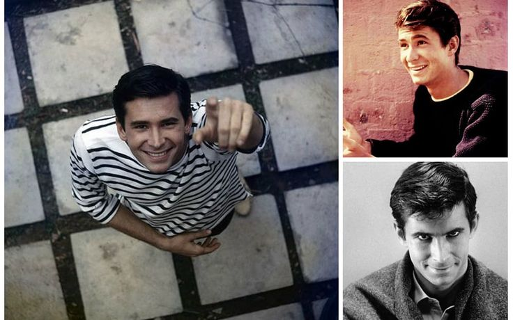 The Real Life Story of Anthony Perkins Is Just as Enigmatic as Psycho's Norman Bates - moviepilot.com