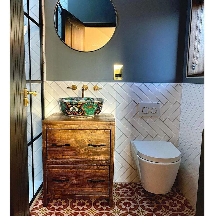 2020 的 50 small bathroom design ideas for 2020 these on bathroom renovation ideas 2020 id=36866