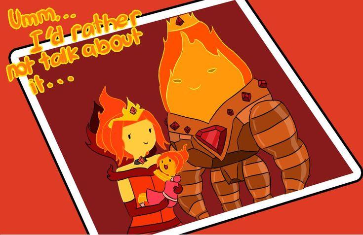 Timee  Flame Princ...