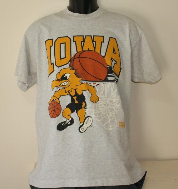 University of Iowa Hawkeyes Basketball