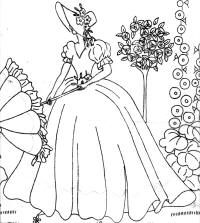 Embroidery Patterns & Stitches - crinoline 2 from cqmagonline.com