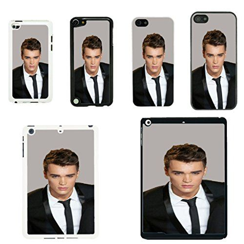 Union J Cover Case for Apple iPhone 5/5S - Josh Cuthbert - 86 - Black