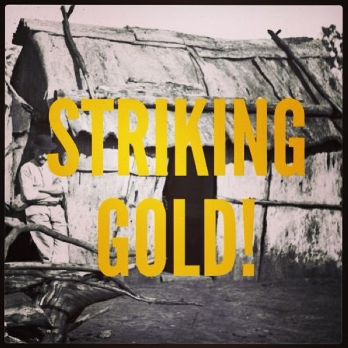 We have an exciting NEW learning program on offer for Stage 3 students: Striking Gold! Travel back in time to Australia in the 1800's and immerse yourself in the sights and sounds of life on the goldfields.