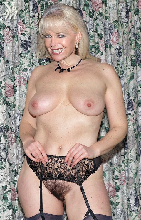Pussy Fucking Grandma Collection 19