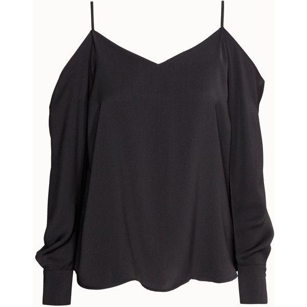 17 Best ideas about Black Long Sleeve Shirt on Pinterest | Front ...