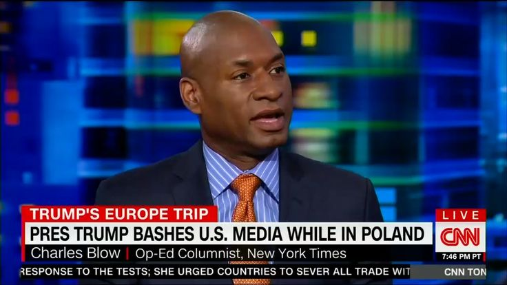 CNN Panel Almost Admits 'Liberal Media Bias,' But Then Claims 'Kind of False'