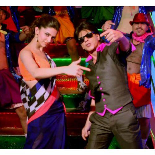 Lungi Dance Chennai Express Free Download