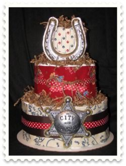 western crafts pinterest | Ideas Cowboy Cake Birthday Cakes Themed Party -