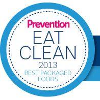 Clean Food Awards