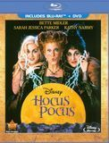 Hocus Pocus [2 Discs] [Blu-ray/DVD] [Eng/Fre/Spa] [1993]