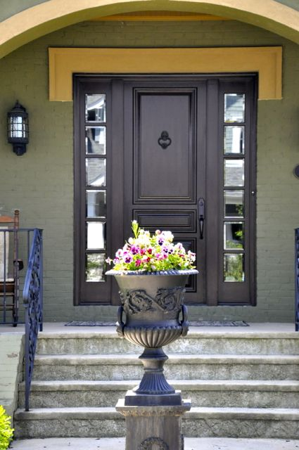 17 Best Images About Home Exterior Colors On Pinterest