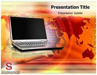 32 best technology powerpoint presentation images on pinterest medical powerpoint presentations toneelgroepblik Gallery