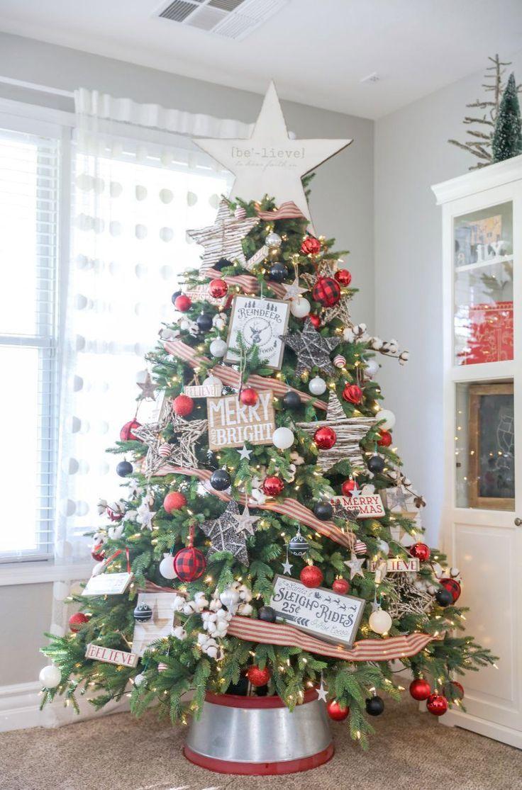 Ideia Por Leticia Venson Em Party Christmas Arvores De Natal