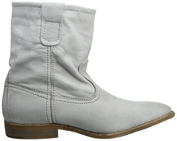 Buffalo ES 30195, Schuhe, Stiefel & Boots, Hohe Boots, Grau, Female, 36