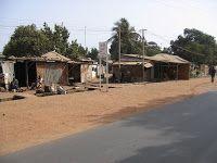 The Gambia:  Matkakertomus Gambiasta, 10.4. - 17.4.2008 #gambia #matkakertomus #ToniJackman http://www.maailmapalaa.com/2008/04/gambia.html