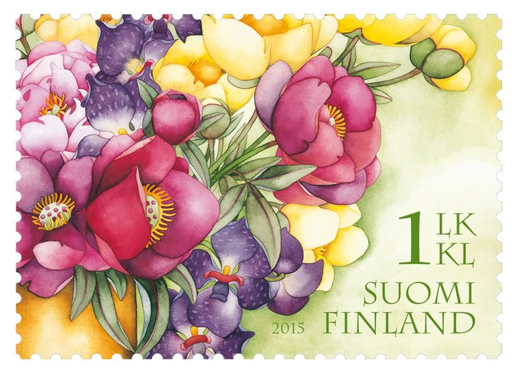 Juhlakimppu, Suomi Finland