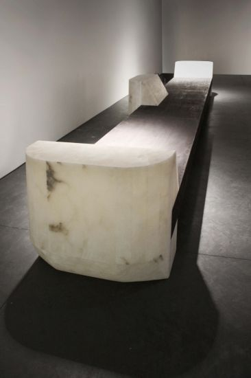 17 best images about rick owens on pinterest side tables rick owens and galleries. Black Bedroom Furniture Sets. Home Design Ideas