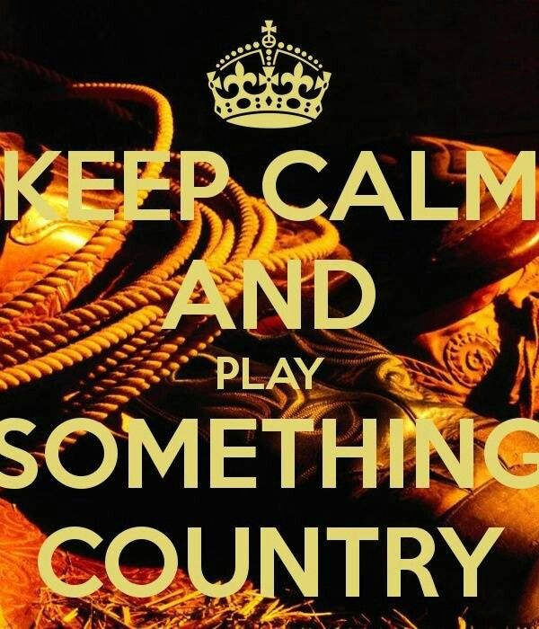 keep calm country quotes - Bing Images