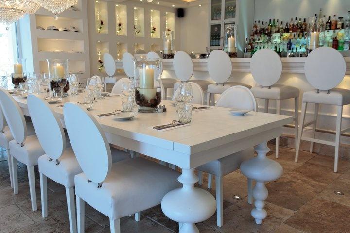 Family table | Big Fish Restaurant