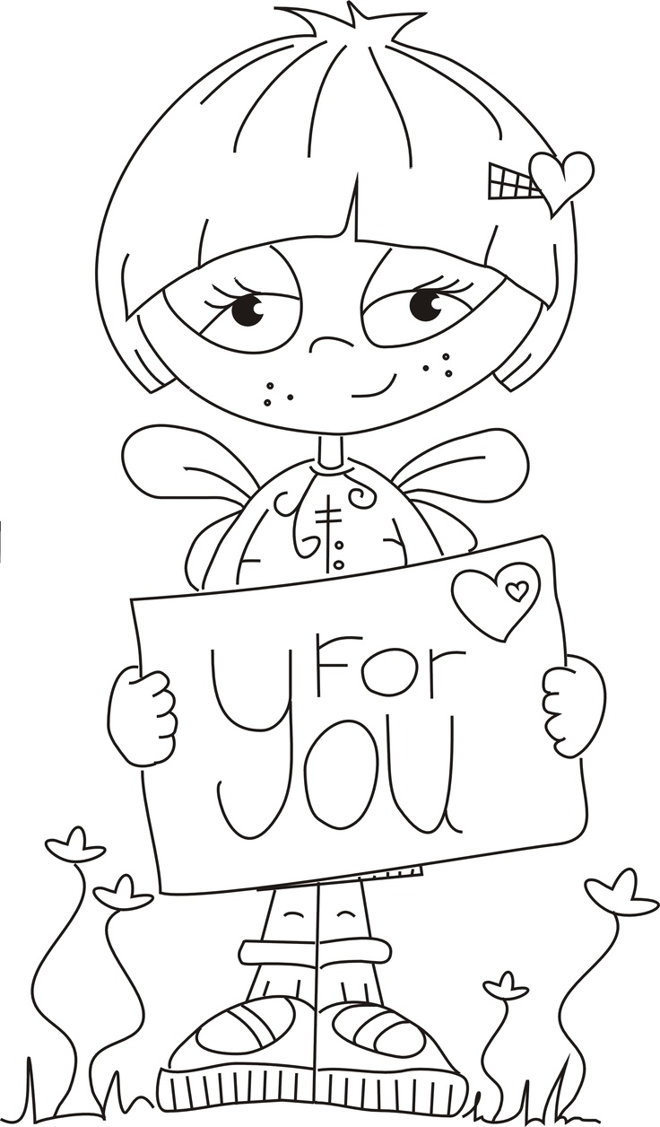for you - cute tag image