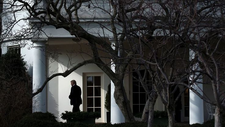 Ethics watchdog groups say that White House staffers' reported use of encrypted messaging apps to communicate prevents presidential records from being archived, as required by law.