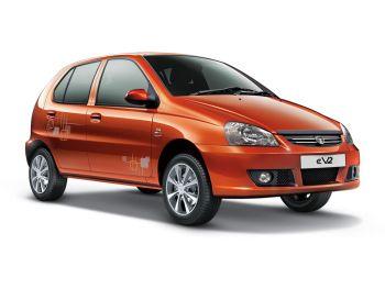 Tata Indica eV2 '03.2011–pr.