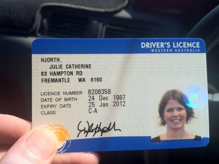 Ohio Driveru0027s License, Novelty Ohio - fresh german birth certificate template