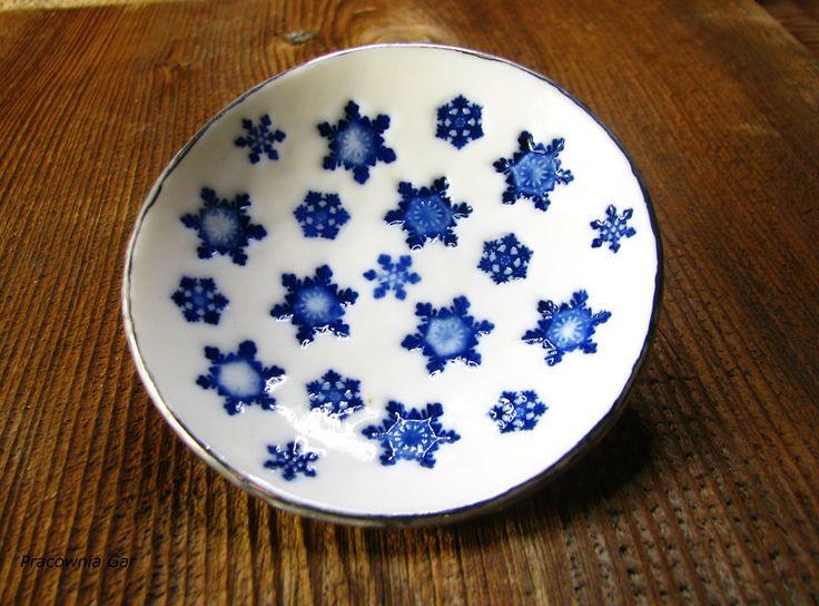 miseczka porcelanowa - minimalizm - pracownia-GAR - Miski