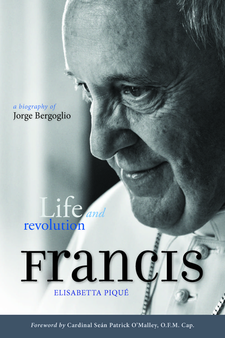 "TIME | Excerpt from Elisabetta Pique's book: ""Pope Francis: Life and Revolution: A Biography of Jorge Bergoglio"""