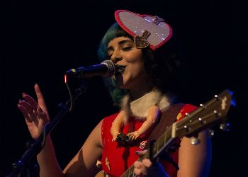 Melanie Martinez | Tour Dates, Tickets, Free Music, News, Reviews ...
