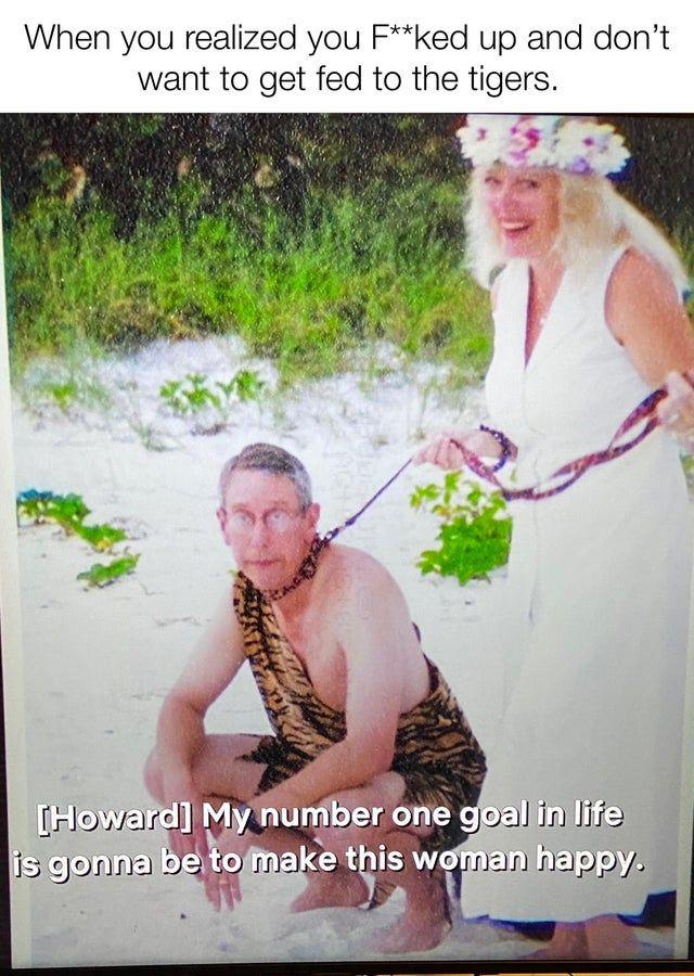 Tony The Tiger Meme Carol