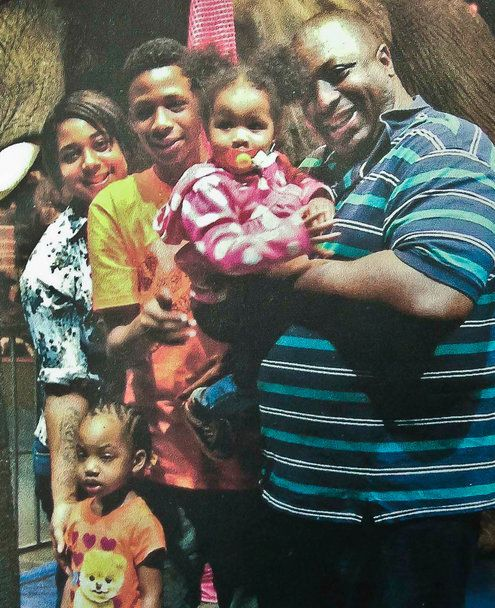 In Eric Garner Chokehold Case, Grand Jury Is Said Not to Charge N.Y.P.D. Officer