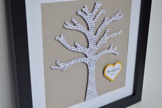 Wedding Gift for Couple Newlywed Gift by BasketfulOfGrace on Etsy