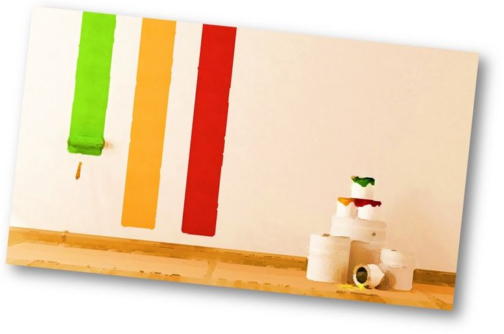 Mudar cor das paredes de casa é sempre uma mudança bem-vinda capaz de mudar os ânimos do ambiente. Conheça dicas para pintar seu apartamento
