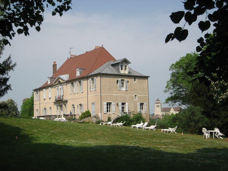 Chateau d'Azans