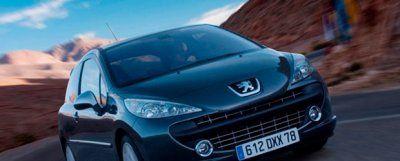 Peugeot 207 Filou 1.4 75