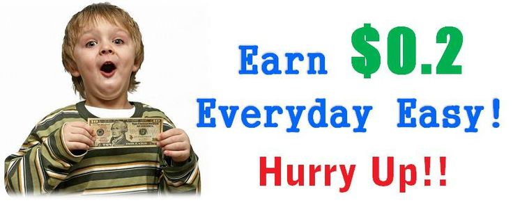 Gain Easy Money.  http://likesplanet.com/promote.php?ref=TheWoodyWoodpecker17