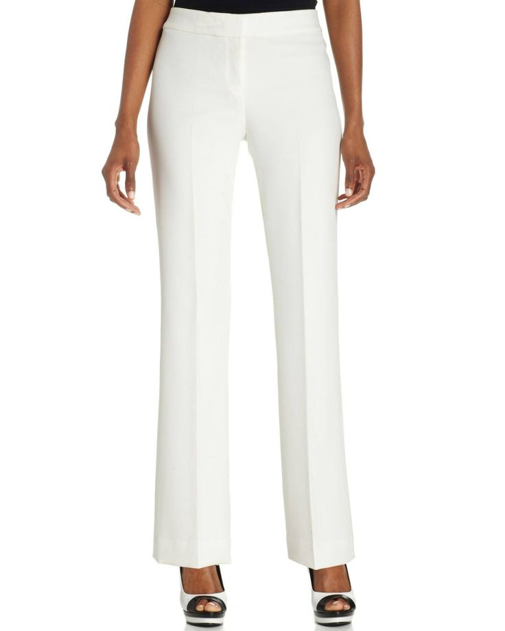 Finding perfectly proportioned pants for your petite shape is no longer a challenge when you shop at Christopher and Banks. In fact, if you're a petite woman (5'4