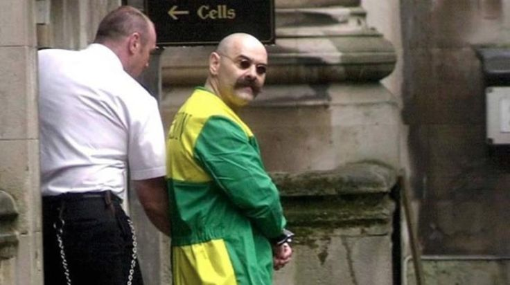 Check Out the Only Known Fight Footage of Charles Bronson